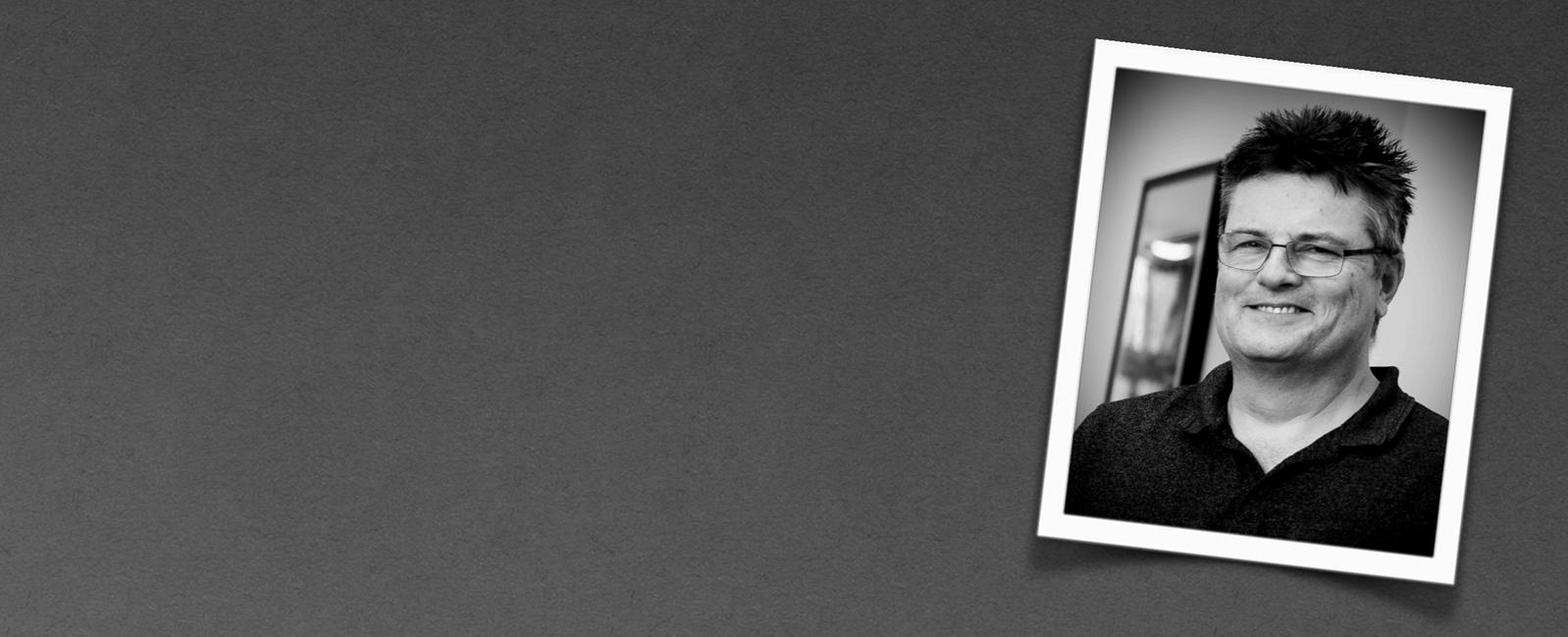 Remembering Francis Holt